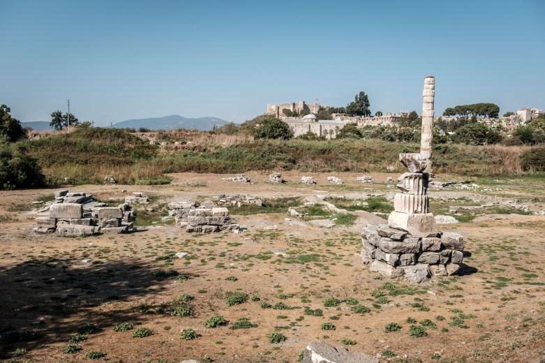 Turkey Ephesus 55