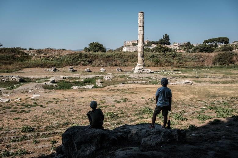 Turkey Ephesus 56