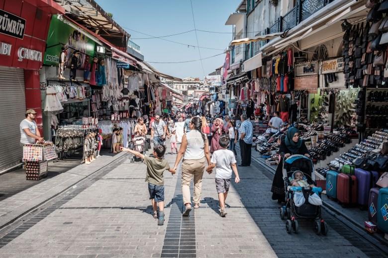 Turkey Istanbul 034