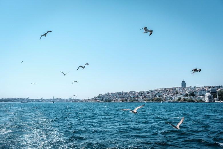 Turkey Istanbul 040