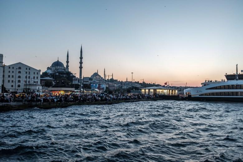 Turkey Istanbul 058