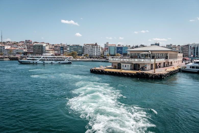 Turkey Istanbul 059