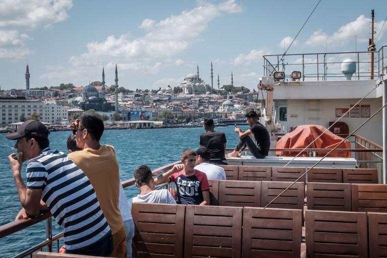 Turkey Istanbul 065