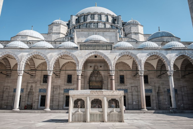 Turkey Istanbul 095