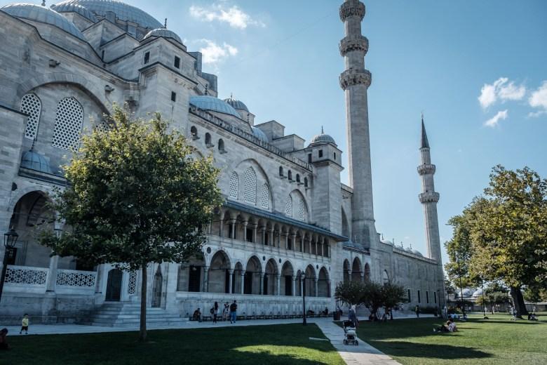 Turkey Istanbul 099