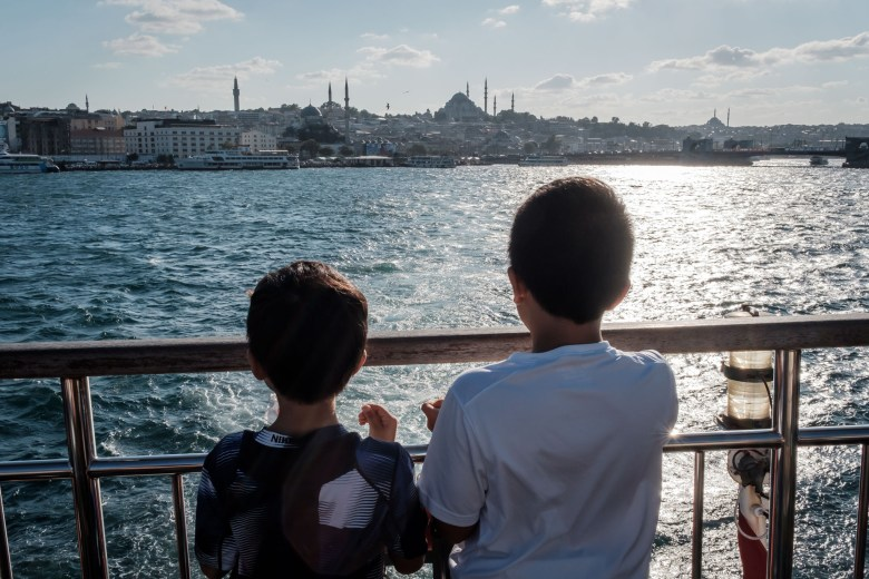 Turkey Istanbul 109