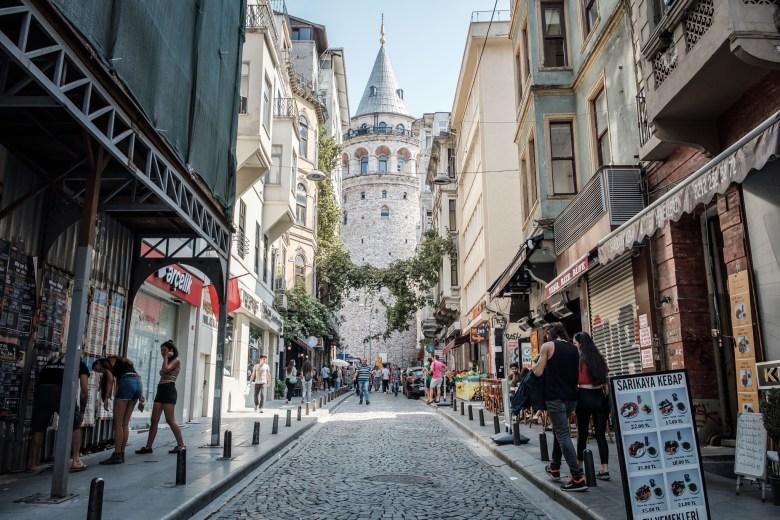 Turkey Istanbul 131