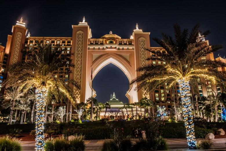 UAE Dubai 007