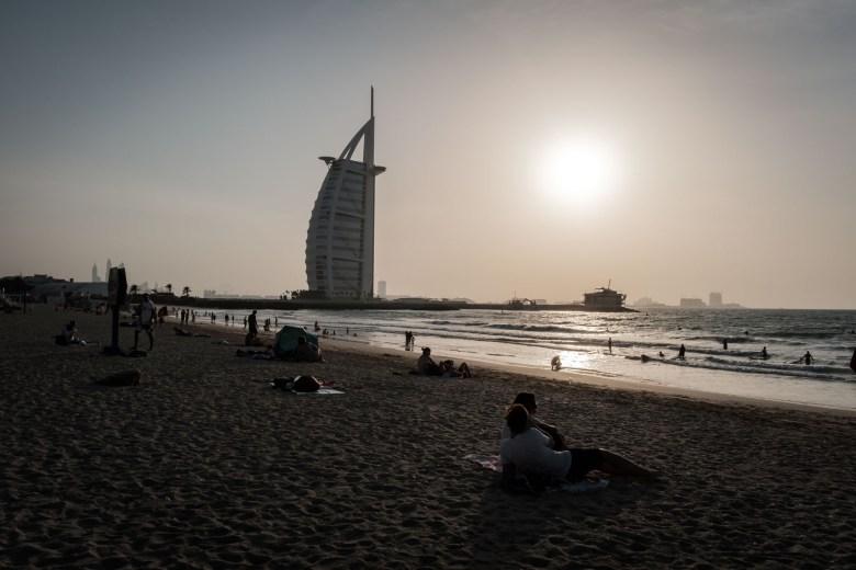 UAE Dubai 101