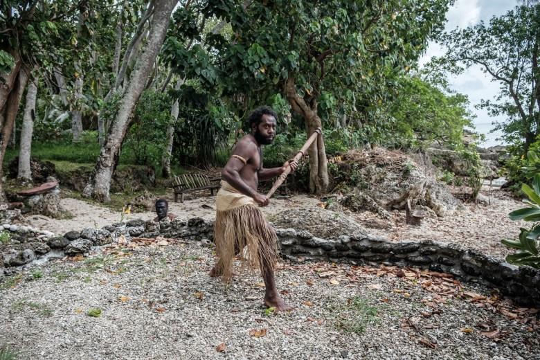 Vanuatu Efate 091
