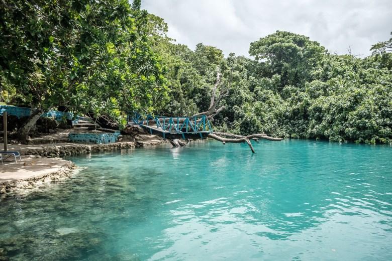 Vanuatu Efate 101