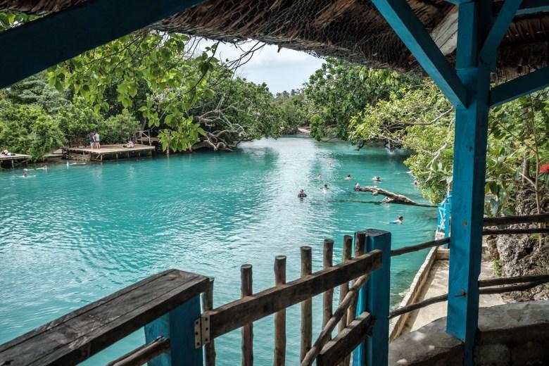 Vanuatu Efate 102