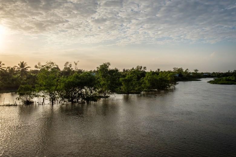 Vietnam Mekong Delta 29