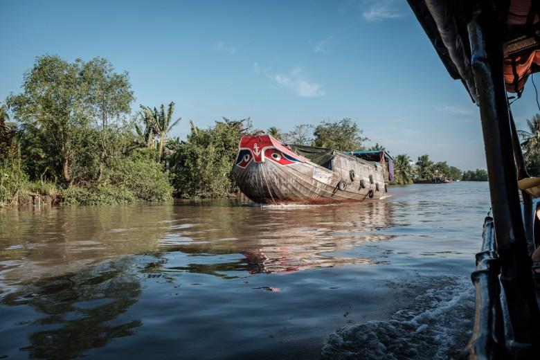 Vietnam Mekong Delta 35