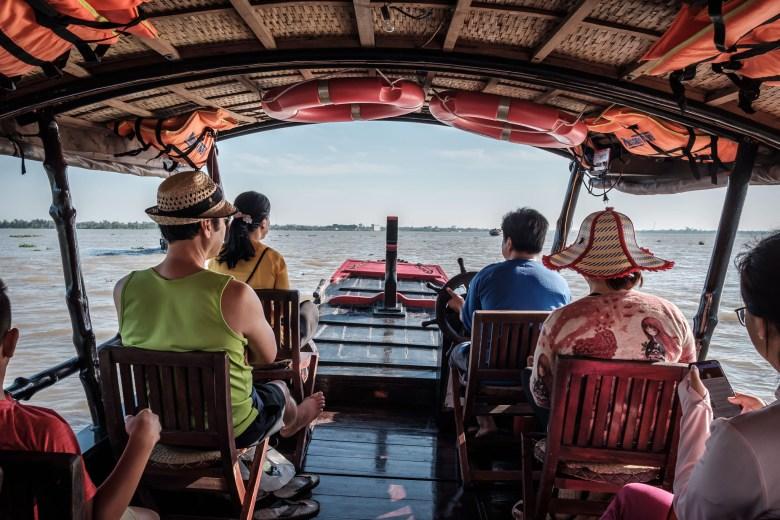 Vietnam Mekong Delta 36