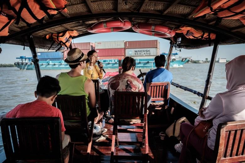 Vietnam Mekong Delta 37