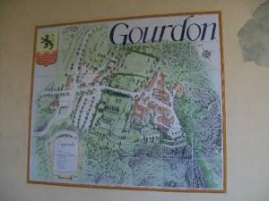 Gourdon France