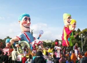 photos nice carnival france