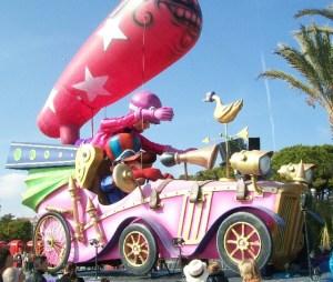 king of sport nice carnival