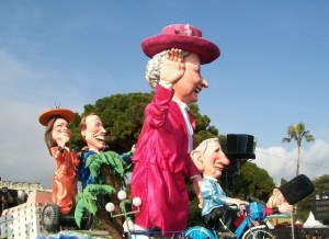 pictures from nice carnival