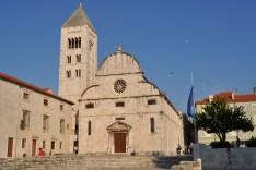 Eglise Sainte-Marie et couvent des bénédictines