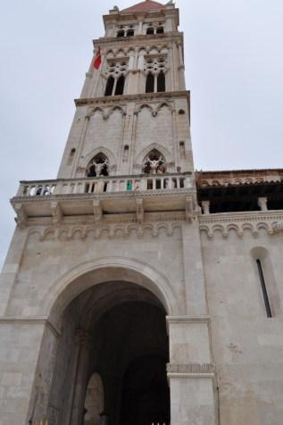 Cathedrale saint-laurent
