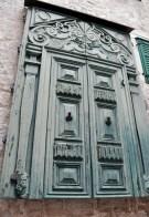 Vestiges historiques en croatie