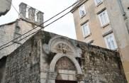 Ancien palais diocletien
