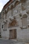 Entree de la vieille ville (palais diocletien)