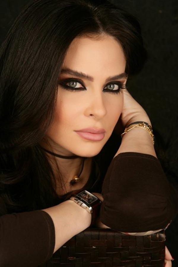 Nadine Aghnatios