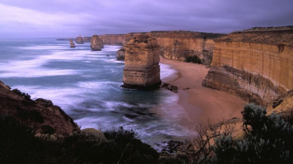 Top 10 Great Australian Road Trips | The Wondrous Design Magazine