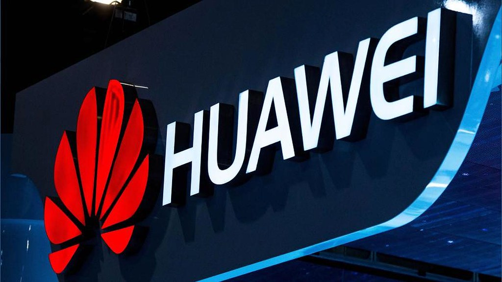 Huawei second largest smartphone brand