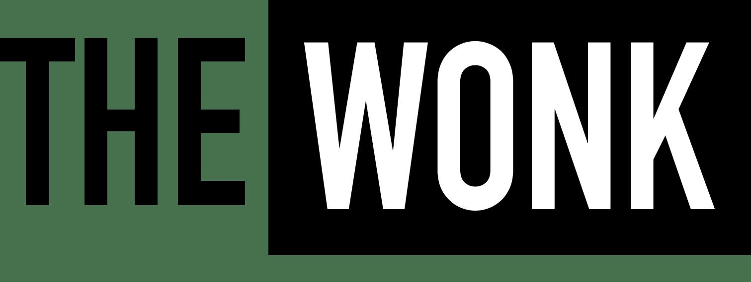 The wonk