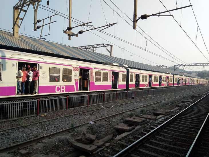 Mumbai Local Trains Resume
