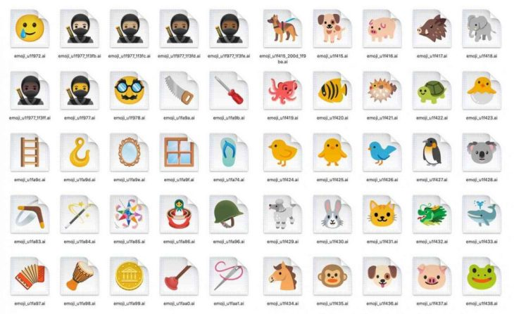 new emojis coming to apple