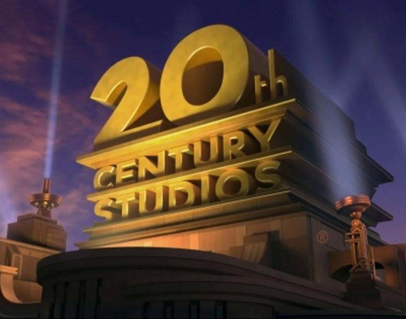 20th centry studios disney