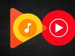 YouTube Music GooglePlayMusic Transfer