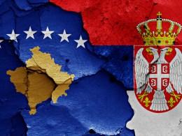 Serbia Kosovo