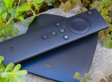 Xiaomi Tv report