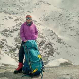 Sanchi Soni the girl who climbed to Mount Everest, tells us how important it is to keep the lungs healthy for her expeditions.