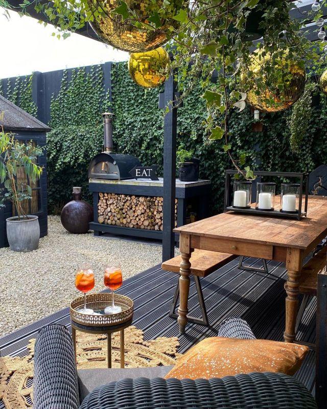 10 Lockdown Garden and Interior Trends