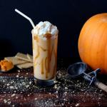 Indulgent Pumpkin Pie Malt + Graham Cracker Crust