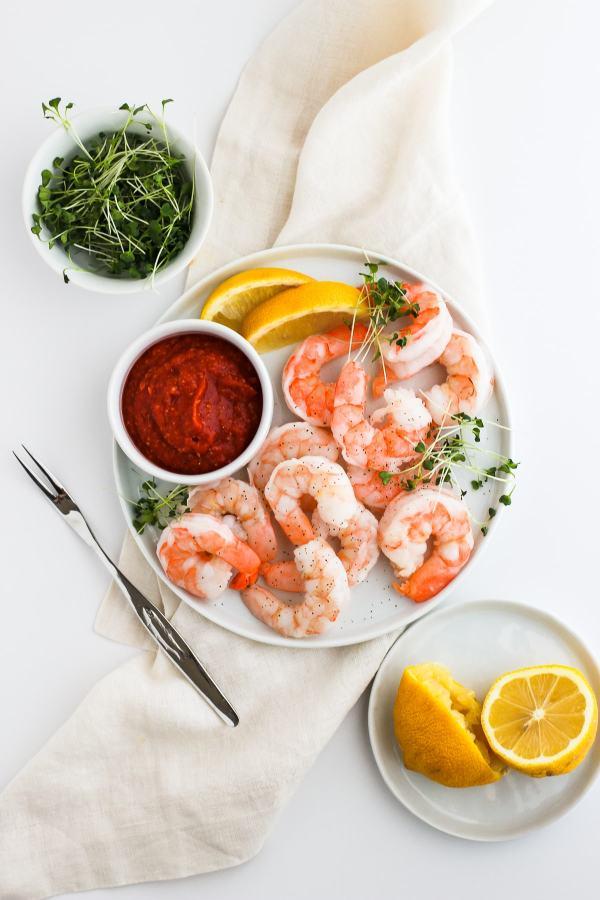 Whole30 Shrimp Cocktail Sauce