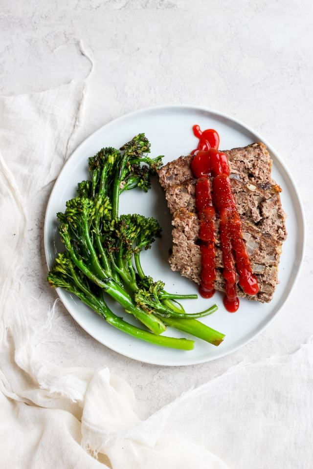 The Ultimate Comfort Food: Mom's Best Meatloaf Recipe
