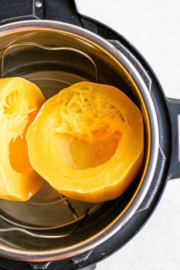 The Best Way to Cook Spaghetti Squash