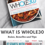 What is Whole30: Rules, Benefits and Tips