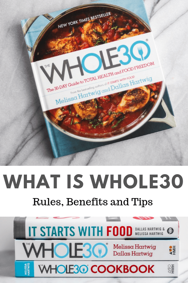 what is whole30