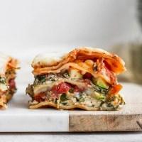Dairy-Free Lasagna (Vegan)