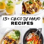15+ Cinco de Mayo Recipes