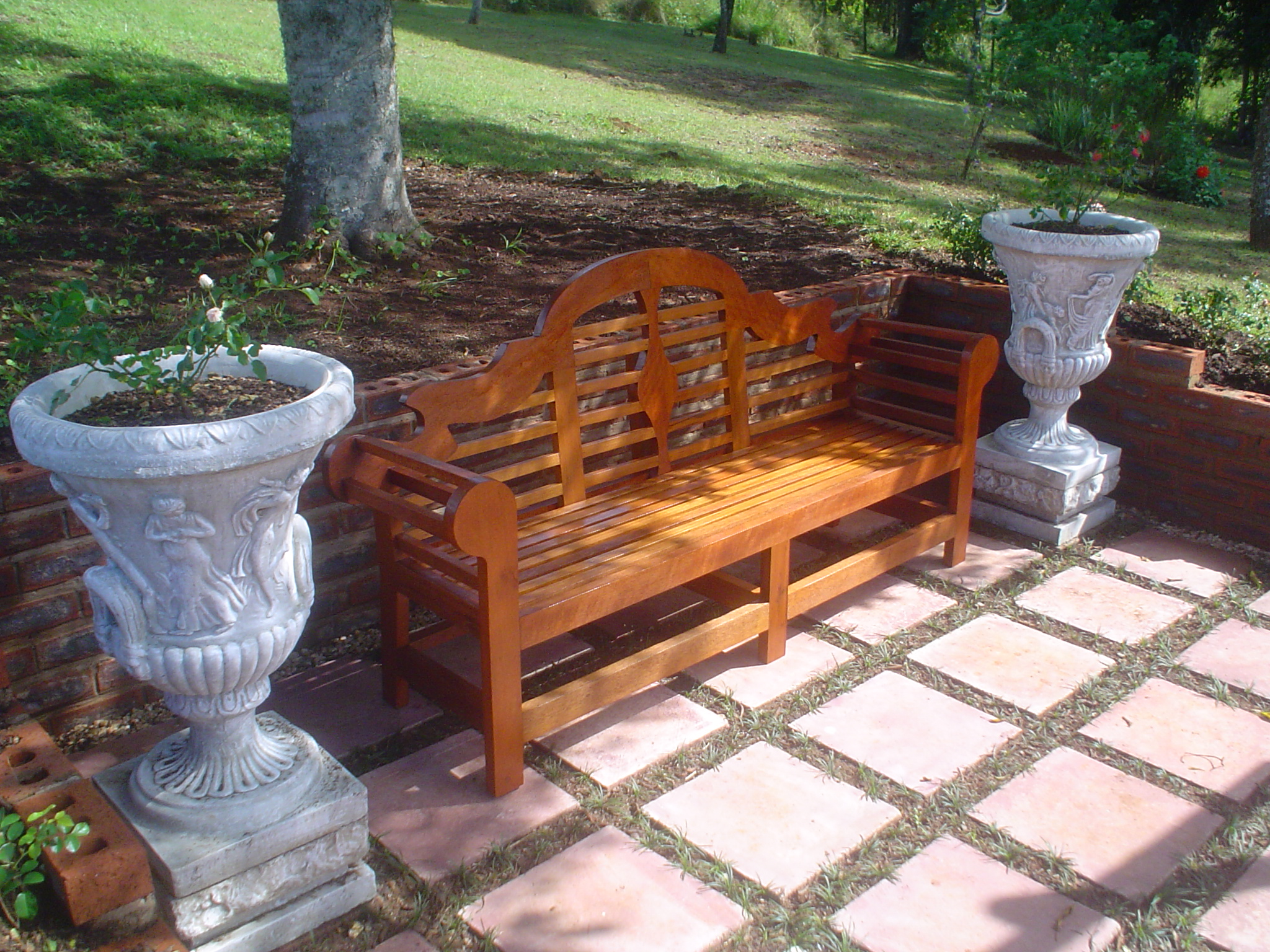Outdoor Garden And Patio Furniture The Wood Joint